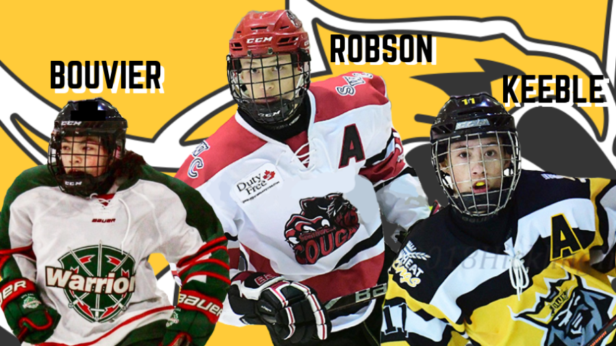 Wolverines Make Six Selections In 2019 MJHL Draft
